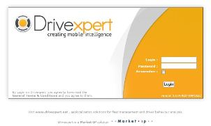 Drivexpert-application